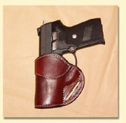 leather holsters